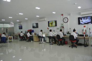 phong lab 1