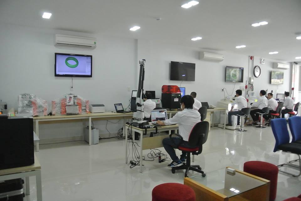 phong lab 2