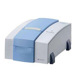 máy phân tích quang phổ kim cương alpha